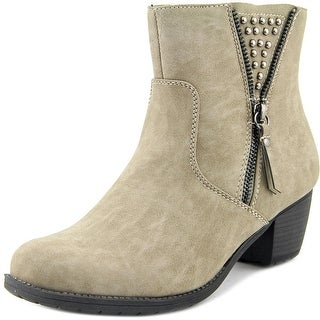 Easy Street Rylan N/S Round Toe Synthetic Ankle Boot