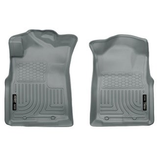 custom fit floor mats for toyota tacoma 2005 2014 full set oem fit free shipping today. Black Bedroom Furniture Sets. Home Design Ideas