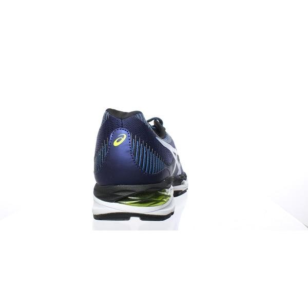 ASICS Mens Gel Ziruss 2 Blue Running Shoes Size 11