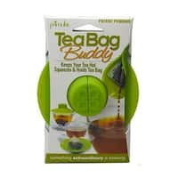Primula 1143 Tea Bag Buddy, Green