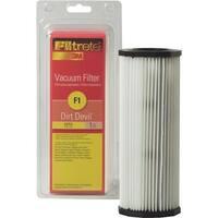 Electrolux Home Care Drt Devil F1 Hepa Filter 65801C-2 Unit: EACH