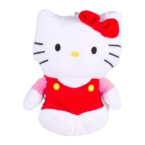 Hello Kitty 19309 Plush Speaker