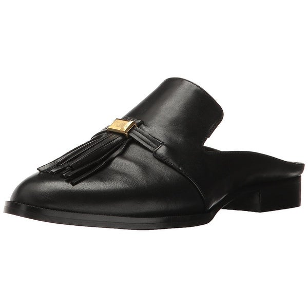 Nine West Womens huebart Closed Toe Loafers