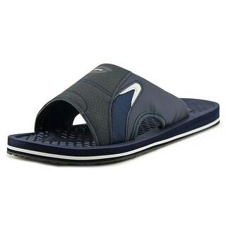 Skechers Magoo   Open Toe Synthetic  Flip Flop Sandal