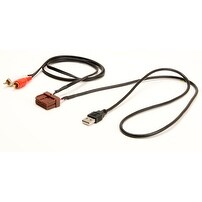 PAC USB Retention cable for Hyundai and Kia Vehicles 2009+