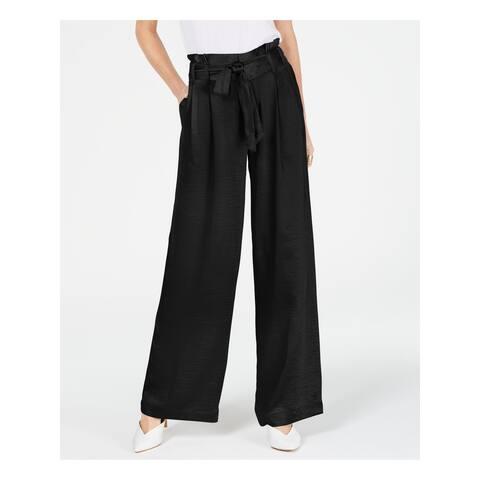 INC Womens Black Pants Size 10