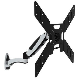 Tripp Lite - Display Tv Wall Monitor Mount Stand Swivel/Tilt/Rotate 37In. To 50In. Tvs / Moni
