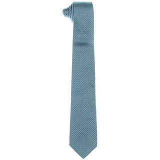 Countess Mara Mens Neck Tie Printed Silk - o/s
