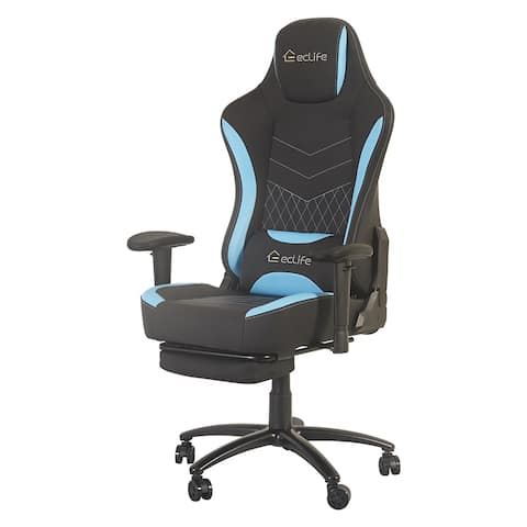 Ergonomic Massage Computer Chair