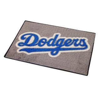 """Los Angeles Dodgers Starter Rug 20""""x30"""""""