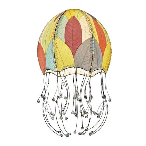 Handmade Jellyfish Pendant (Philippines)