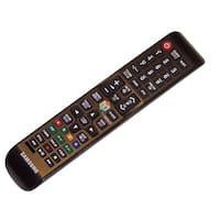 OEM Samsung Remote Control: LA40A450C1H, LA40A450C1HXXL, LA40A450C1SXA, LA40A450C1V, LA40A450C1VXSQ, LA40A450C1XUM