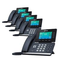 Yealink SIP-T54S - 5 Pack T54S Media IP Phone