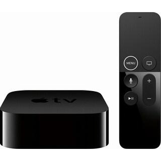 Apple TV - 32GB (latest model) - Black