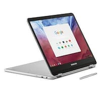"Samsung Xe513c24-K01us 12.3"" 32Gb Multi-Touch 2-In-1 Chromebook Plus"