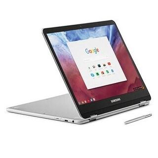 "Samsung Chromebook Plus Xe513c24-K01us Op1 Hexa-Core (Dual A72, Quad A53) 4Gb Memory 32Gb Emmc 12.3"" Touchscreen Chrome"
