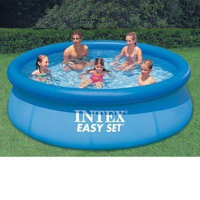 Pool Set Swim Easy St 10Fx30in