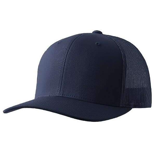 70f56d9c4c7ab Shop Yupoong Retro Trucker Hat   2-Tone Snapback - 6606
