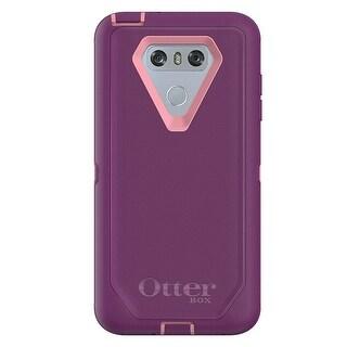 OtterBox DEFENDER SERIES Case for LG G6