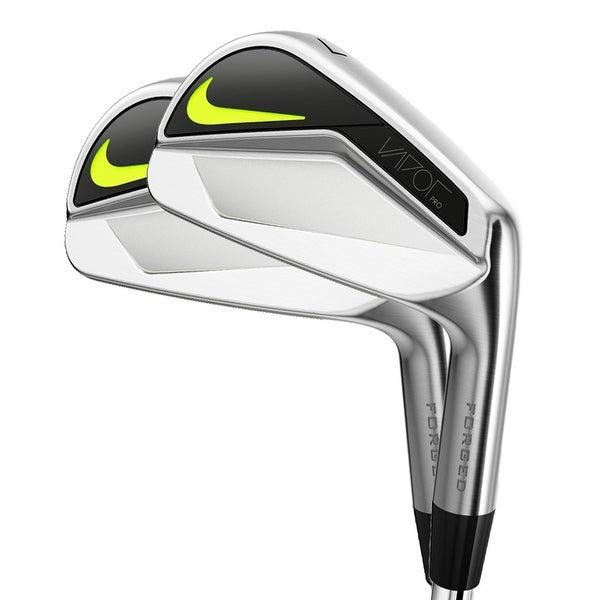 New Nike Vapor Pro Forged Blade Iron Set 3-PW RH w/ True Temper. Click to  Zoom