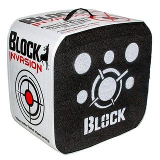 Field Logic-Block Invasion 16 Archery Target - 51002
