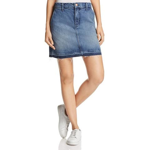 J Brand Ambition Mini Skirt