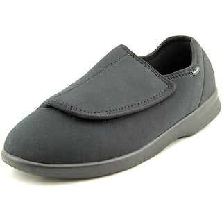 Propet Cush N Foot Round Toe Synthetic Slipper