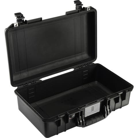 Pelican 1525 AirNF Carry-On Case (Black)