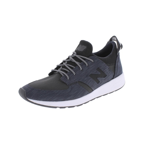 New Balance Womens 420 Athletic Shoes Mesh Inset Lightweight