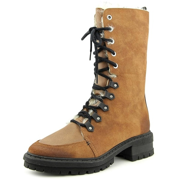 Circus by Sam Edelman Liam Women Round Toe Synthetic Winter Boot