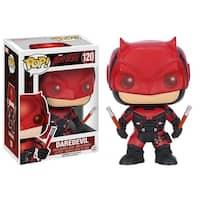 Marvel Daredevil Funko POP TV Vinyl Figure Daredevil Red Suit - multi