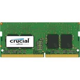 Crucial Memory CT16G4SFD824A 16GB DDR4 2400 SODIMM DRx8 Retail