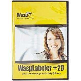 Wasp Technologies - Wasplabeler +2D (1 User License)