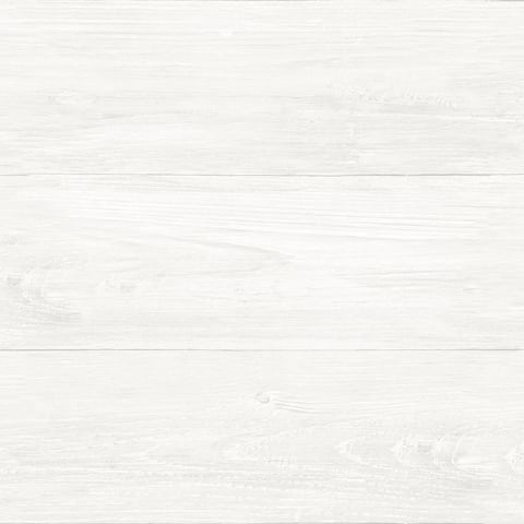 Brewster NU2494 Reclaimed Shiplap 30 3/4 Square Foot Coverage Faux Wood Panel Self-Adhesive Vinyl Wallpaper