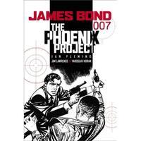 James Bond 007 - Jim Lawrence