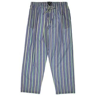 Polo Ralph Lauren Mens Pajama Bottoms Cotton Striped - XL|https://ak1.ostkcdn.com/images/products/is/images/direct/7220c50f1673634f3a5c328f04010de821dcc739/Polo-Ralph-Lauren-Mens-Pajama-Bottoms-Cotton-Striped.jpg?impolicy=medium