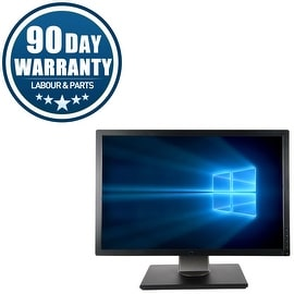 "Refurbished Dell P2210T 22"" LCD 1680 X 1050"