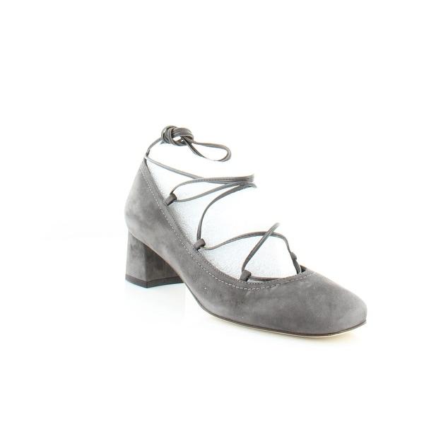 Stuart Weitzman Cordon Women's Boots Gray - 8