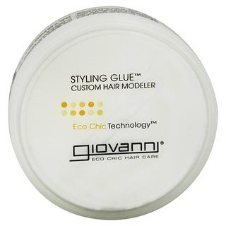 Giovanni Styling Glue Custom Hair Modeler 2-ounce
