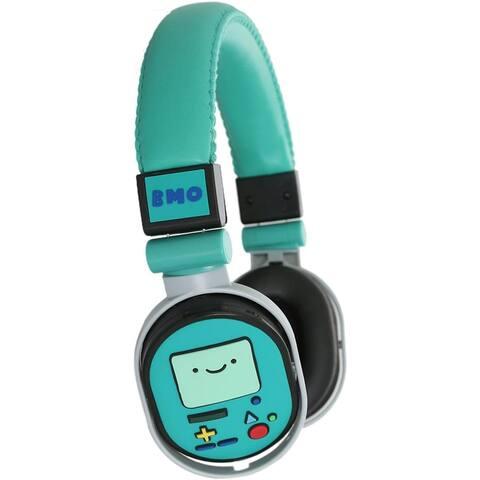 Adventure Time Headphones: Beemo - Multi