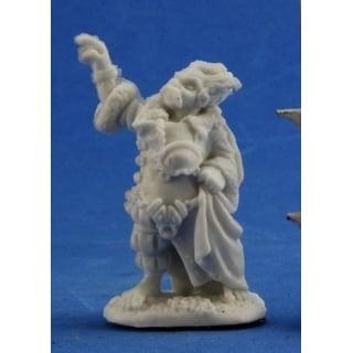 Bones Derro Mage Miniature Reaper