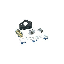 Hopkins 4-Pole Connector Kit