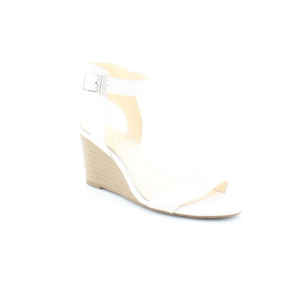 Jessica Simpson Cristabel Women's Sandals Powder
