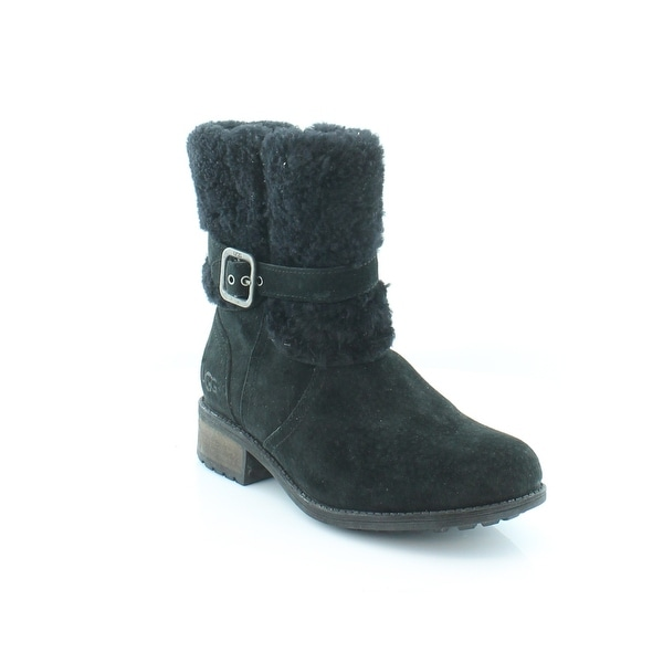 UGG Blayre Women's Boots Black