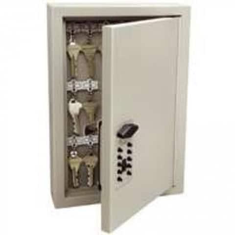 Supra 1795 30-Key Pushbutton Key Cabinet