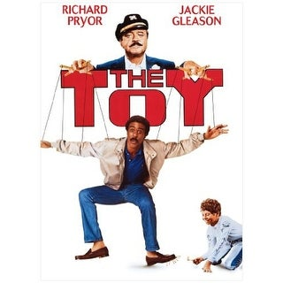 Toy [DVD]
