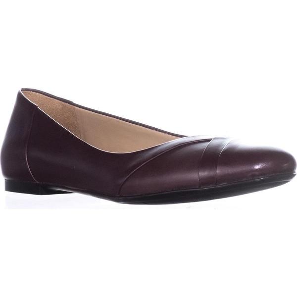 b78ff116e787 Shop naturalizer Gilly Ballet Flats