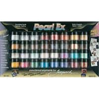 Jacquard Pearl Ex Powdered Pigments 3 Grams 32/Pkg-