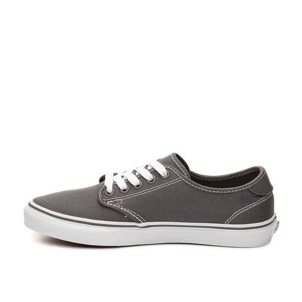 5ab55983f2 Shop Vans Womens camden Low Top Lace Up Fashion Sneakers - Free ...