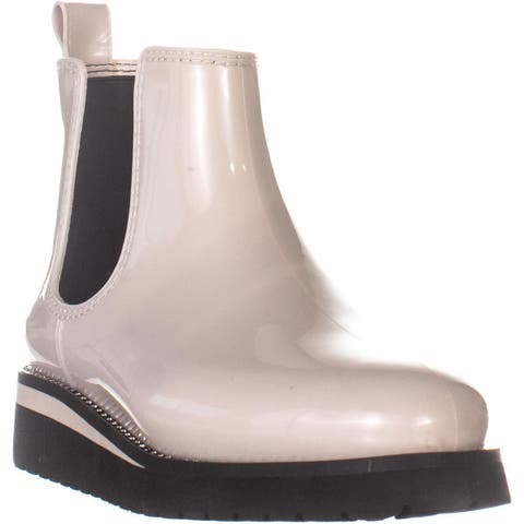 naturalizer Luna Ankle Boots, Cream - 7 US / 37 EU
